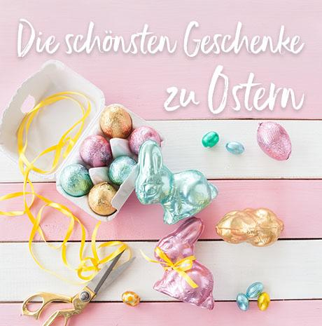 Die schönsten Ostergeschenke