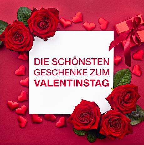 Schön Die Schönsten Geschenke Zum Valentinstag 2018