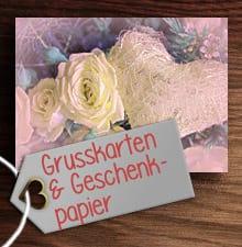 Grusskarten & Geschenkpapier
