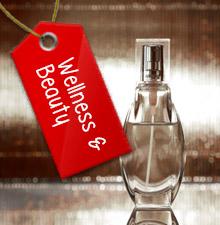 Wellness & Beautyprodukte zu Weihnachten