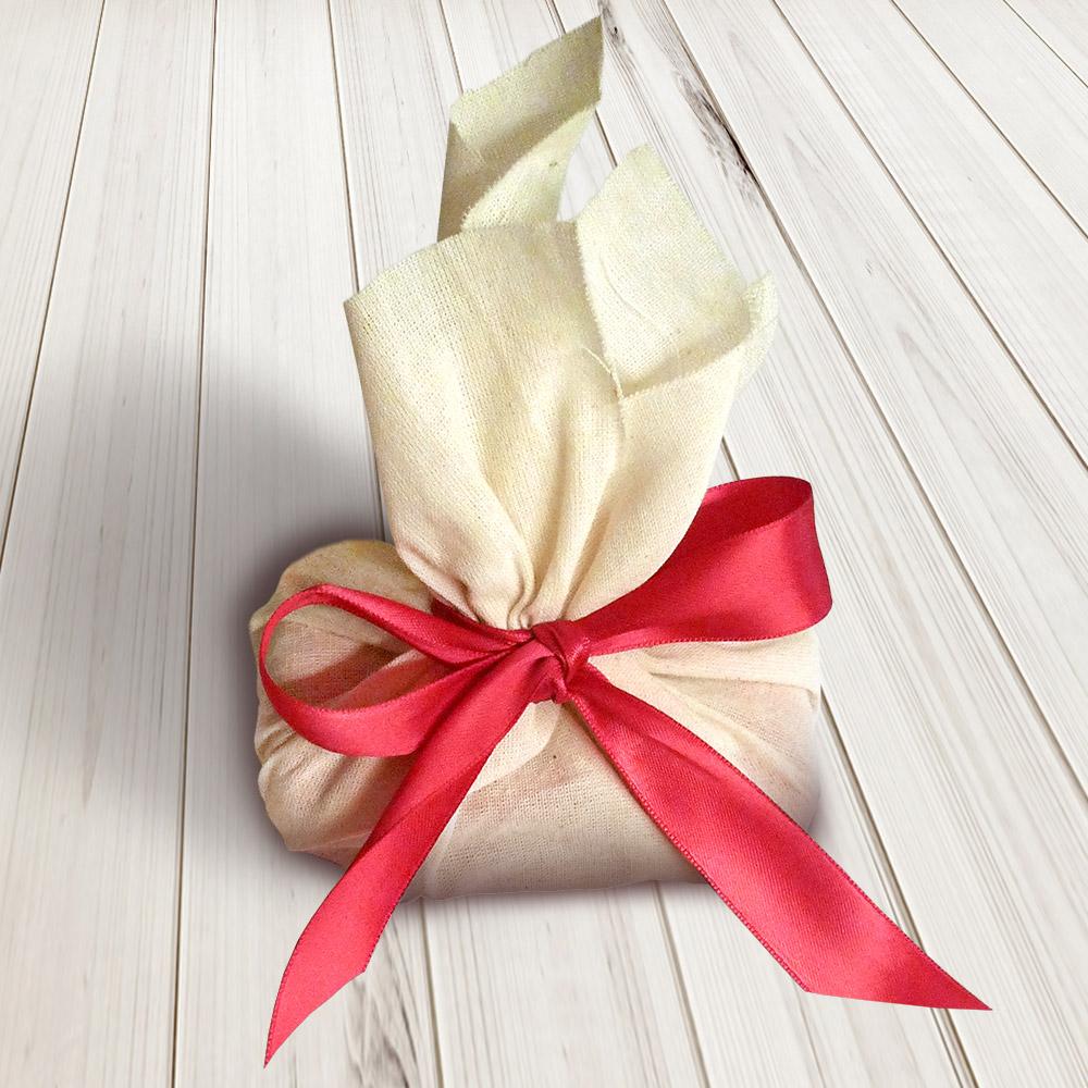 Geschenk ankleiden