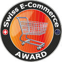Swiss eCommerce Award