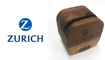 Mitarbeitergeschenk Zurich