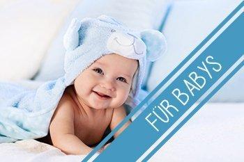 Geschenke für Babys