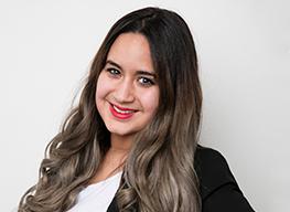 Nora Hsain