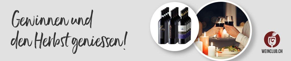 Wettbewerb Wine & Gourmet