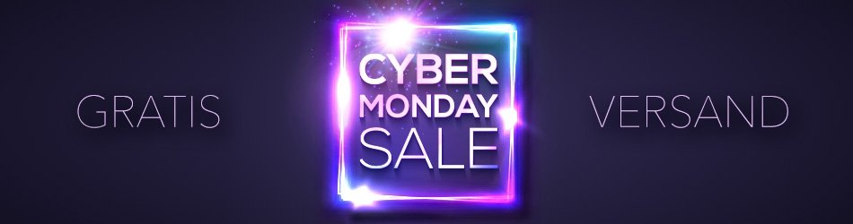 Cyber Monday Sale 2018