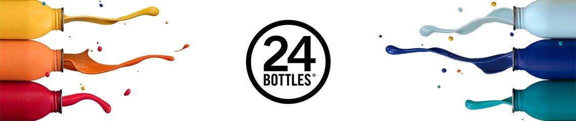 Markenshop 24 Bottles