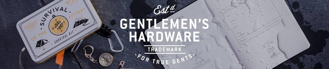 Markenshop Gentlemen's Hardware