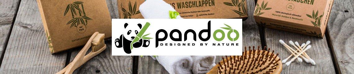 Markenshop pandoo