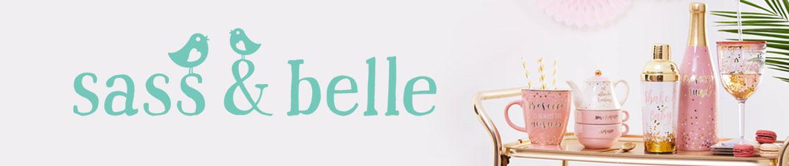 Markenshop Sass & Belle