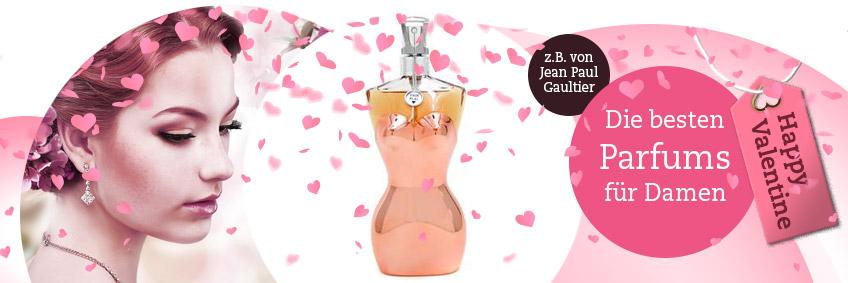 Die besten Parfums für Frauen